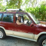 Road Trippin' - Koh Samui