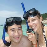 Koh Tao for a snorkelling day trip