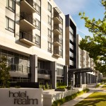 Hotel Realm, Canberra