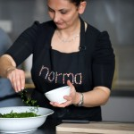 Norma cooking class