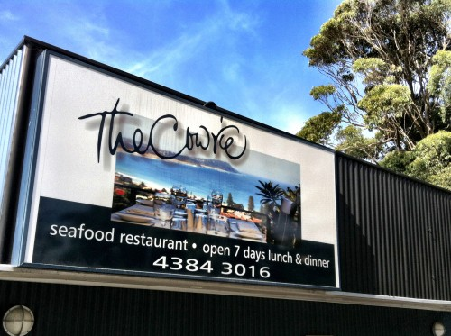 Central coast hit list live last minute set high in the hills of terrigal the cowrie provides panoramic views over the beach it proclaims to be one of the best seafood restaurants in nsw and the publicscrutiny Image collections