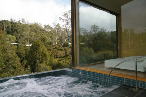 Cradle mountain top of your tassie list live last minute for Absolute bliss salon and retreat
