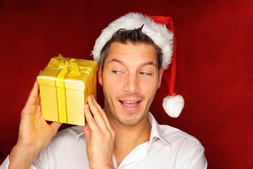 Что подарить парню на Новый год - Вопросы и ответы на ...