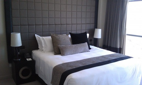 Hotel Review Fraser Suites Perth Live Last Minute
