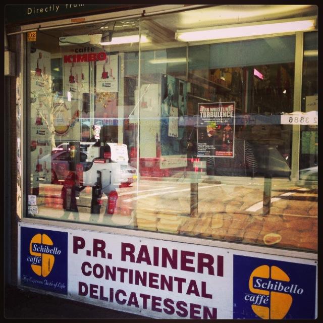 Raineri's
