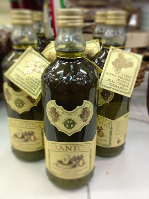 Raineri's sauces