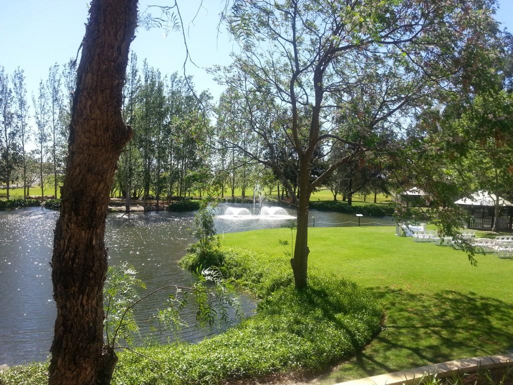 Lake, Sebel Resort & Spa Hawkesbury Valley