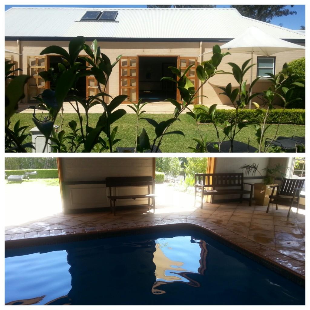 Pool, Sebel Resort & Spa Hawkesbury Valley