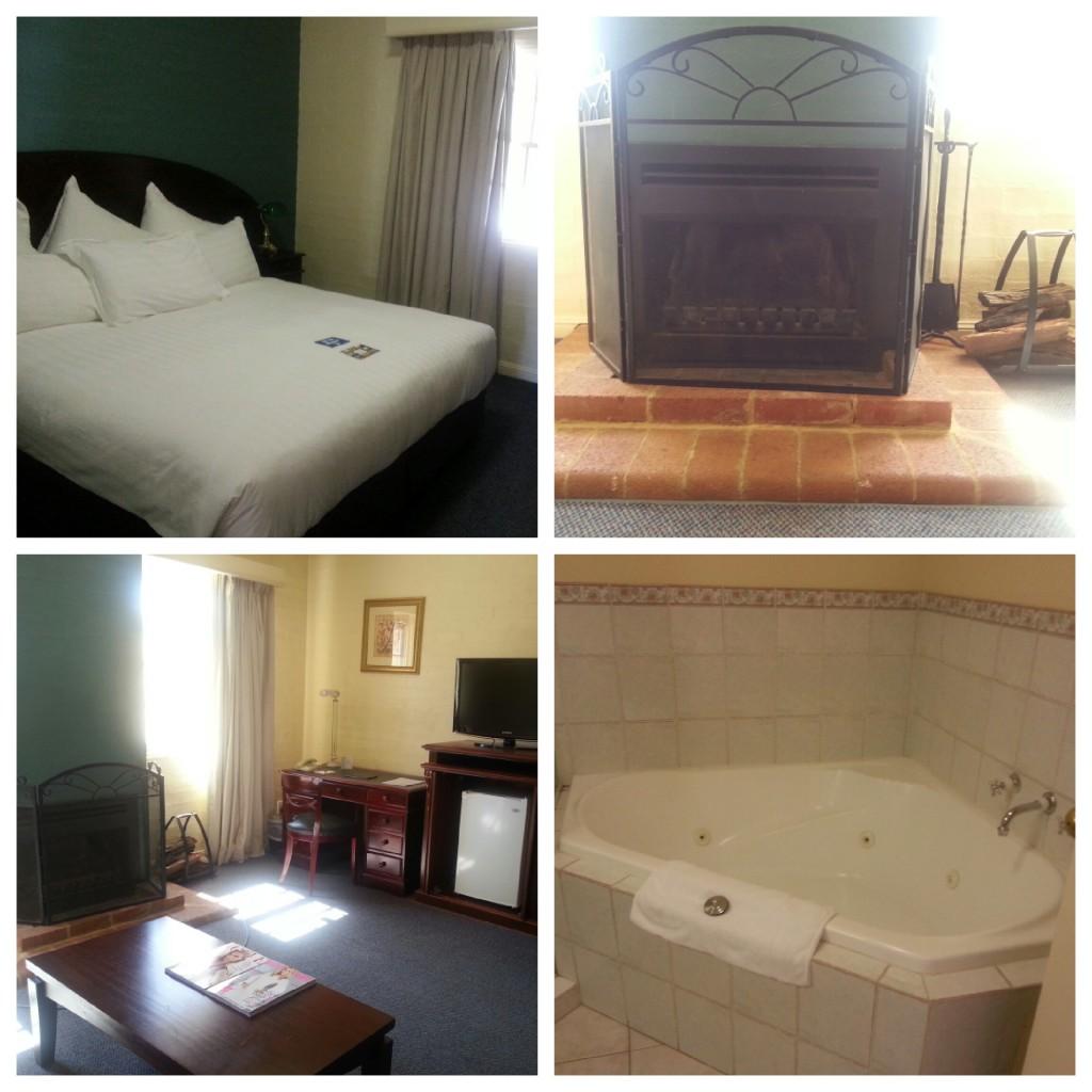 Room, Sebel Resort & Spa Hawkesbury Valley