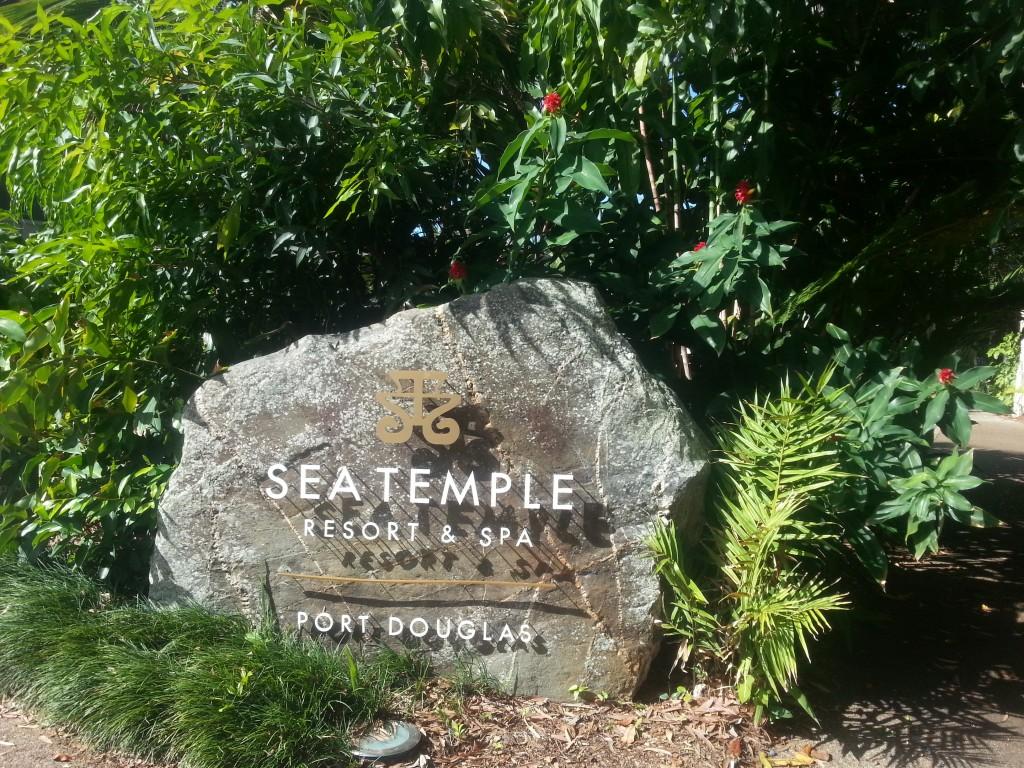 Pullman Port Douglas Sea Temple Resort and Spa.