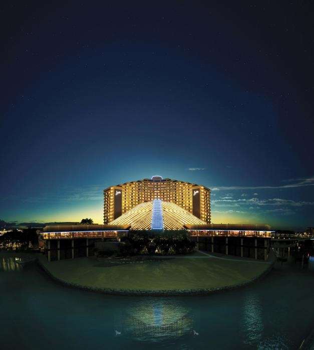 Jupiters Hotel & Casino