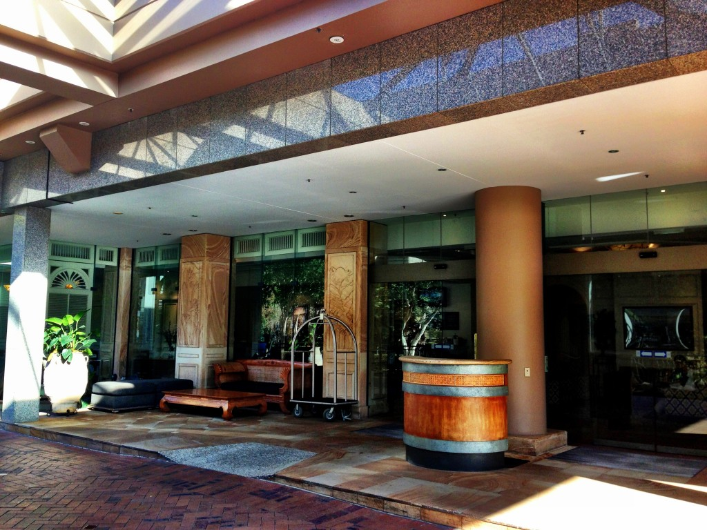Hotel Review Quay West Suites Brisbane Live Last Minute
