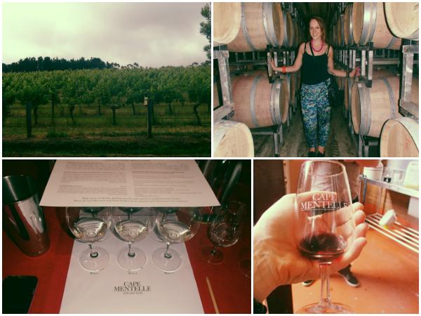 Cape Mentelle Winery