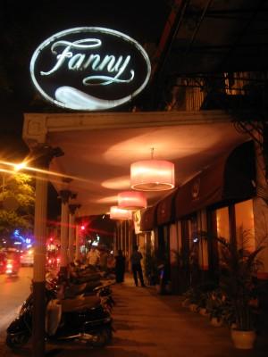 Fanny, Hanoi