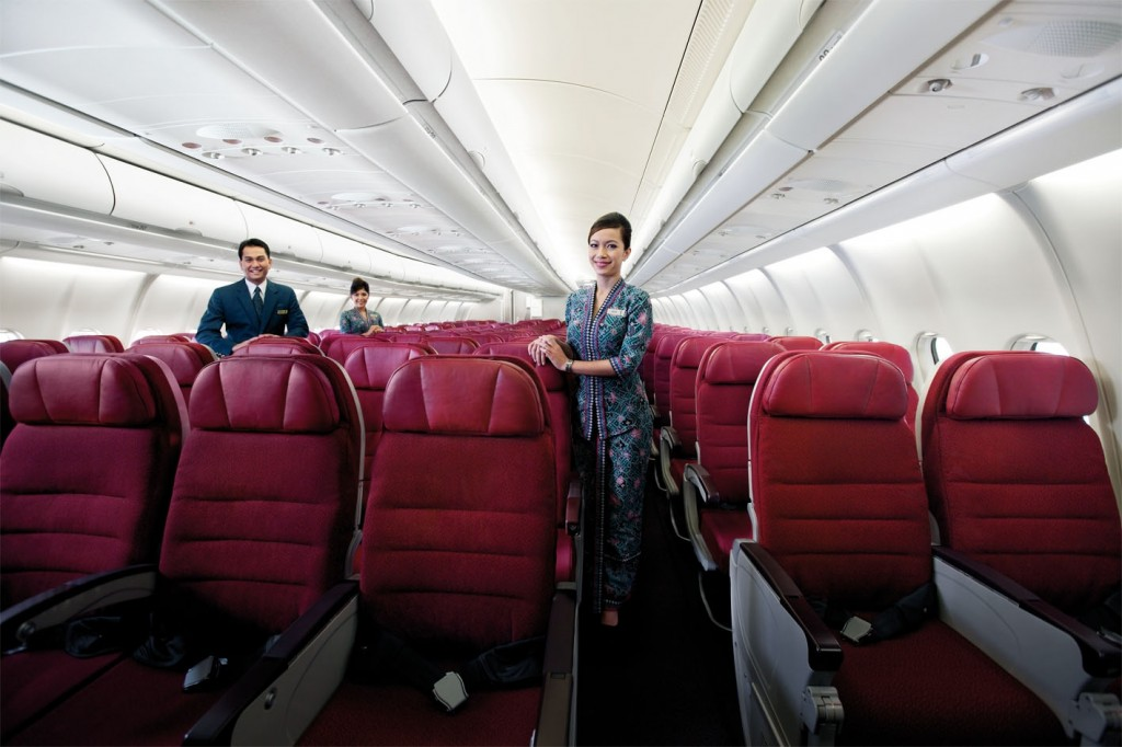 Malaysia Airlines A330 Economy Cl Best Description About