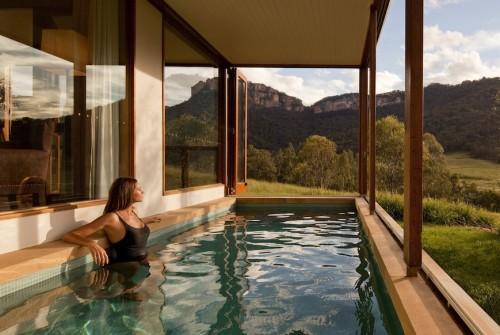 2. Wolgan Valley, Blue Mountains  NSW copy