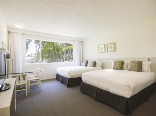 Our executive family suite