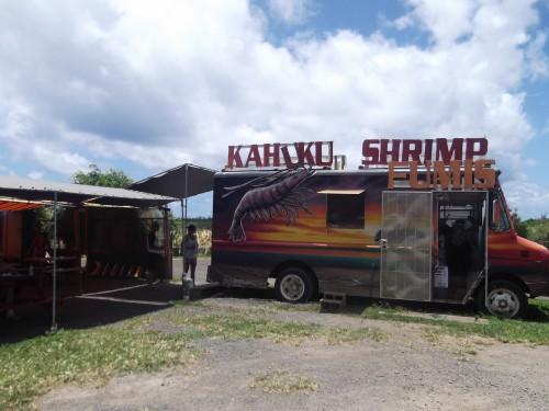 North Shore Oahu Food Trucks Movie