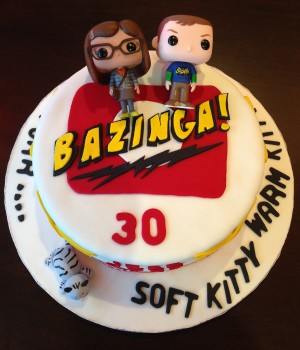 Is this not the best cake ever?
