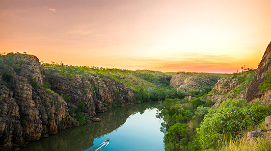 The Outback, Northern Territory