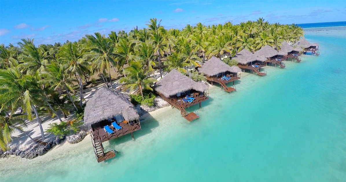 5 Overwater Bungalows You Need In Your Life Live Last Minute