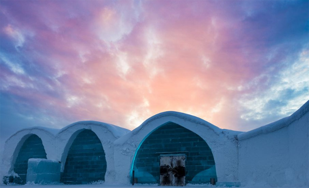 Ice Hotel | Sweden | | lastminute.com.au