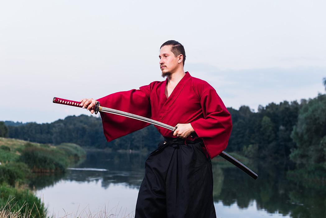 Samurai Sword Lesson | Japan | lastminute.com.au