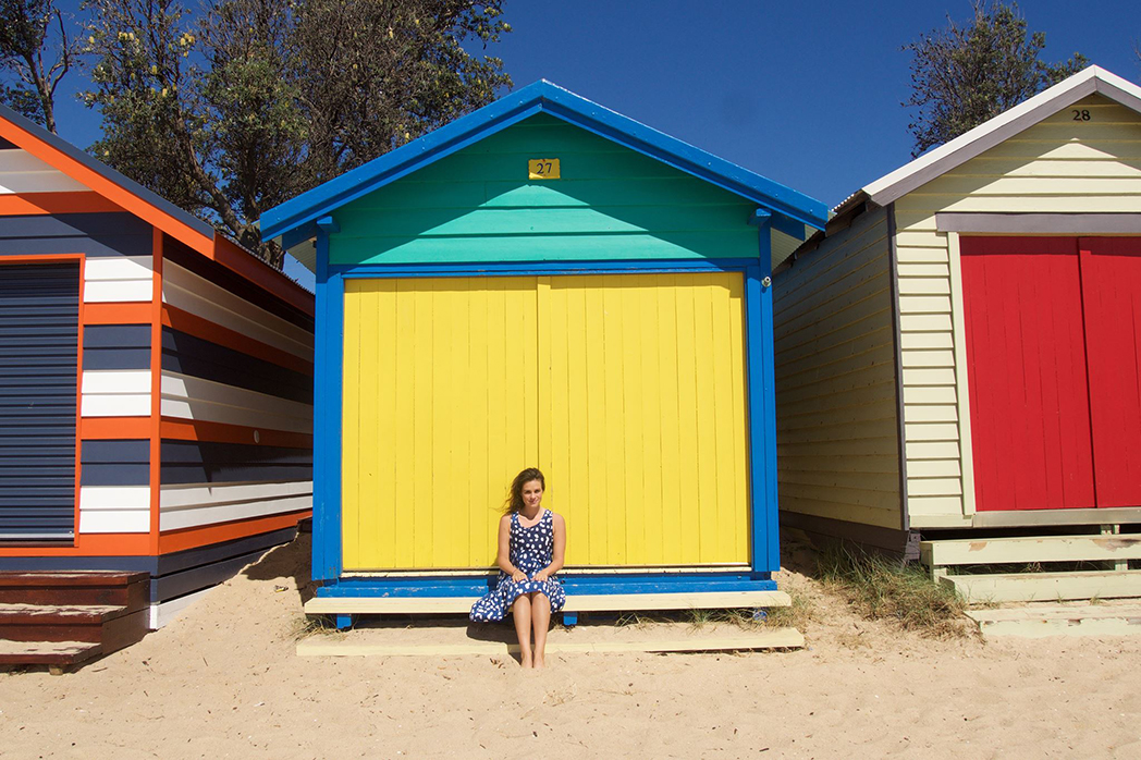 Beach Boxes at Dromana |lastminute.com.au