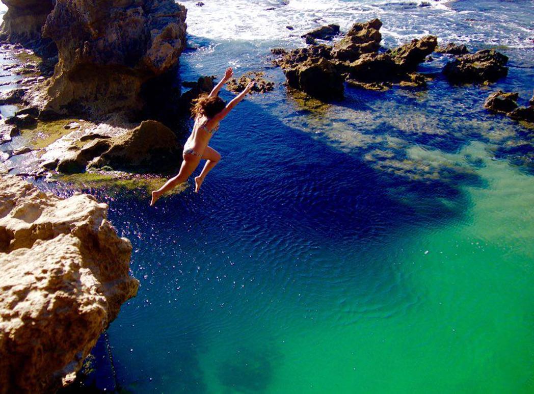 Blairgowrie Jumping Rock | lastminute.com.au