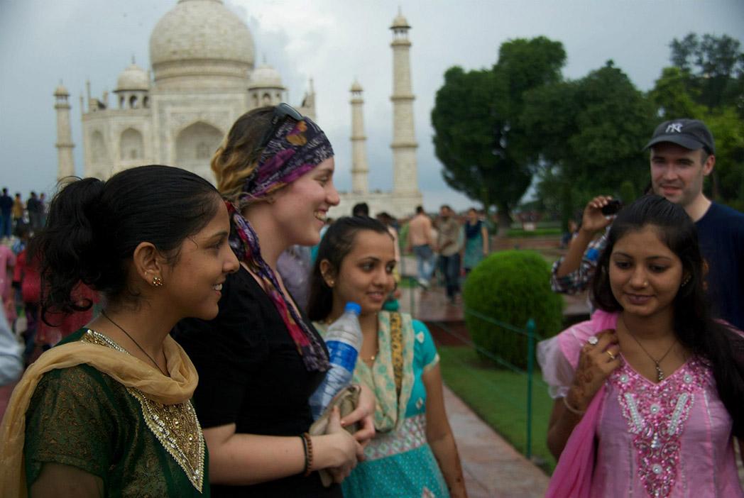 Taj Mahal | lastminute.com.au
