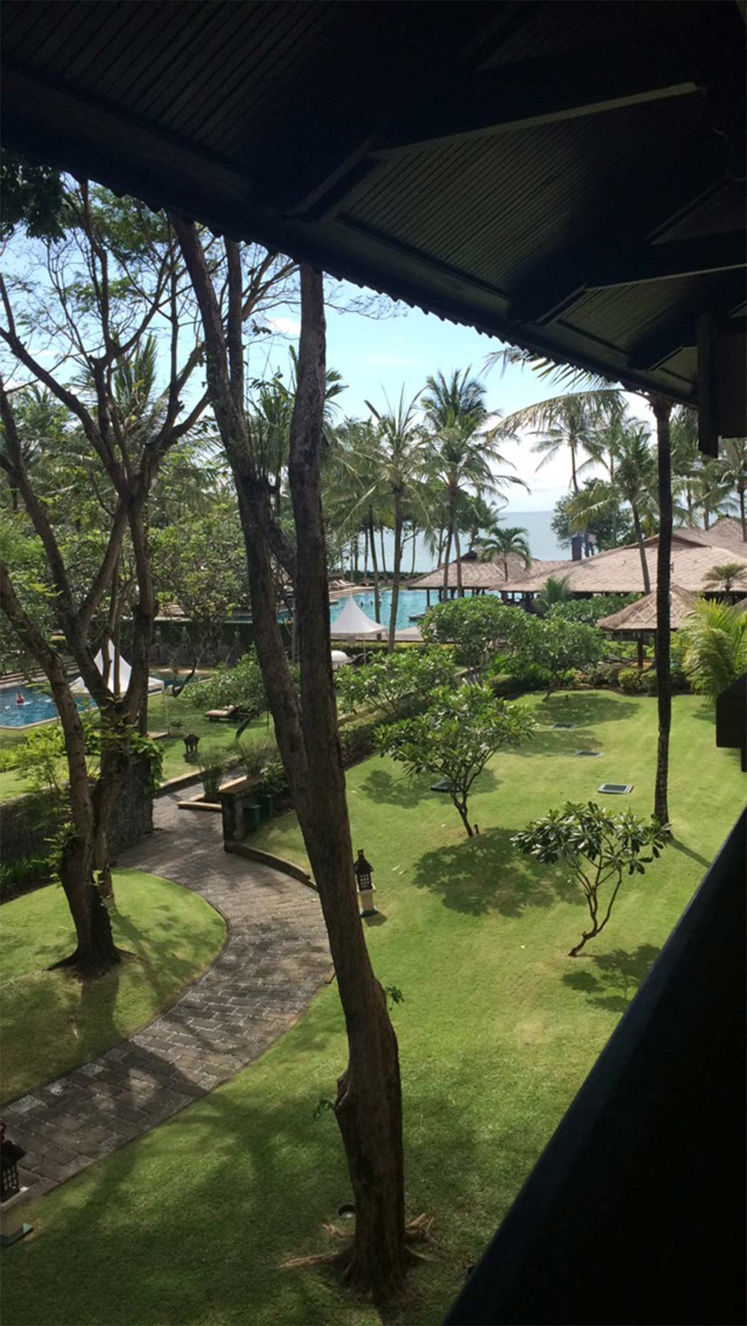 Bali hotel review