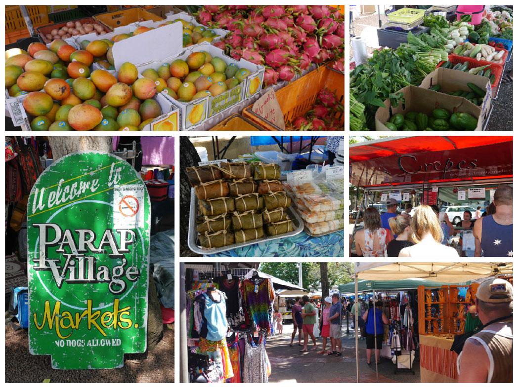 Foodies in Darwin