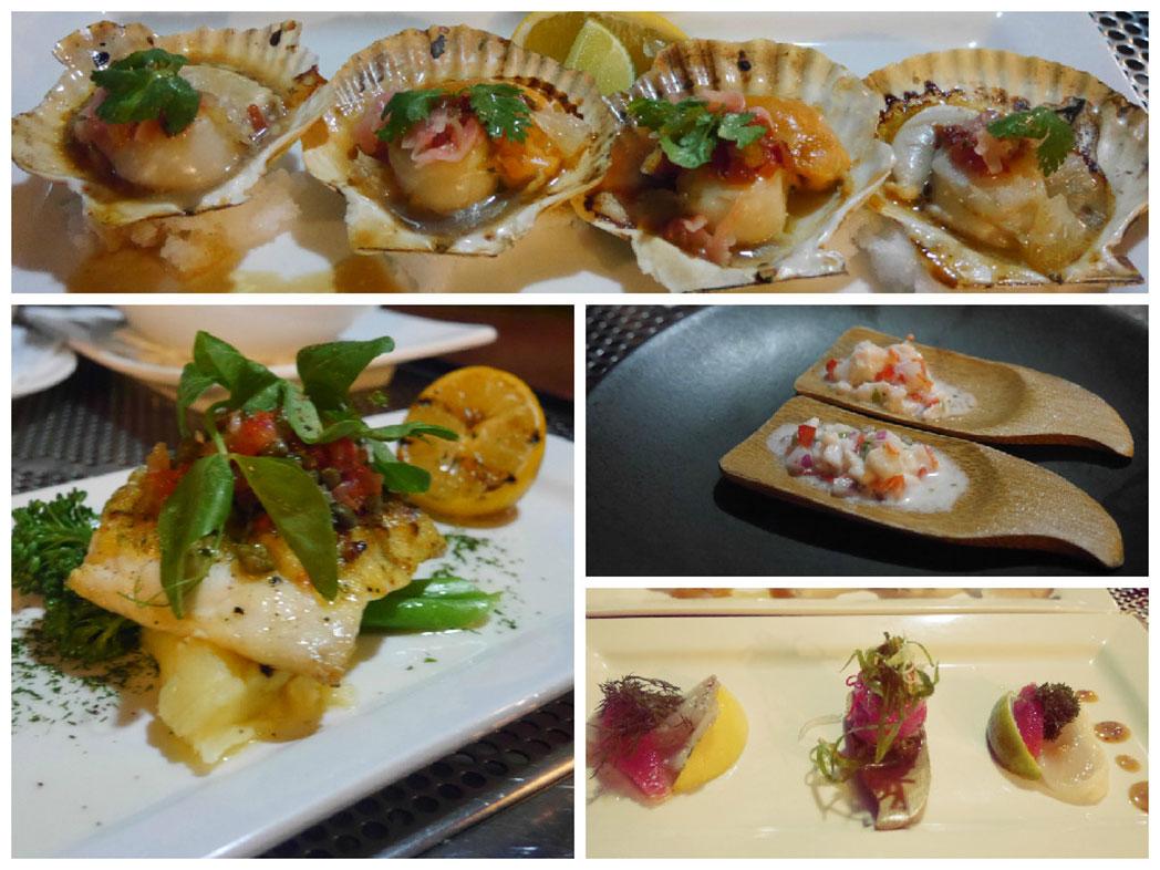 Top 5 Darwin restaurants