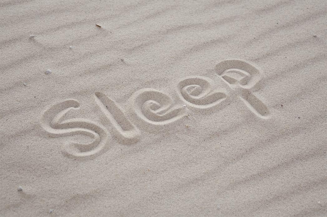 Sleep - My Sleep Coach