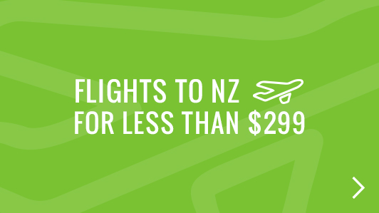 Hot NZ Airfares