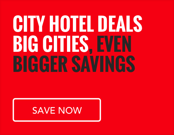 Big City - Red