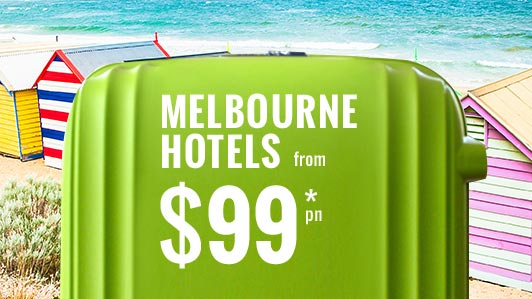 Melbourne from $99