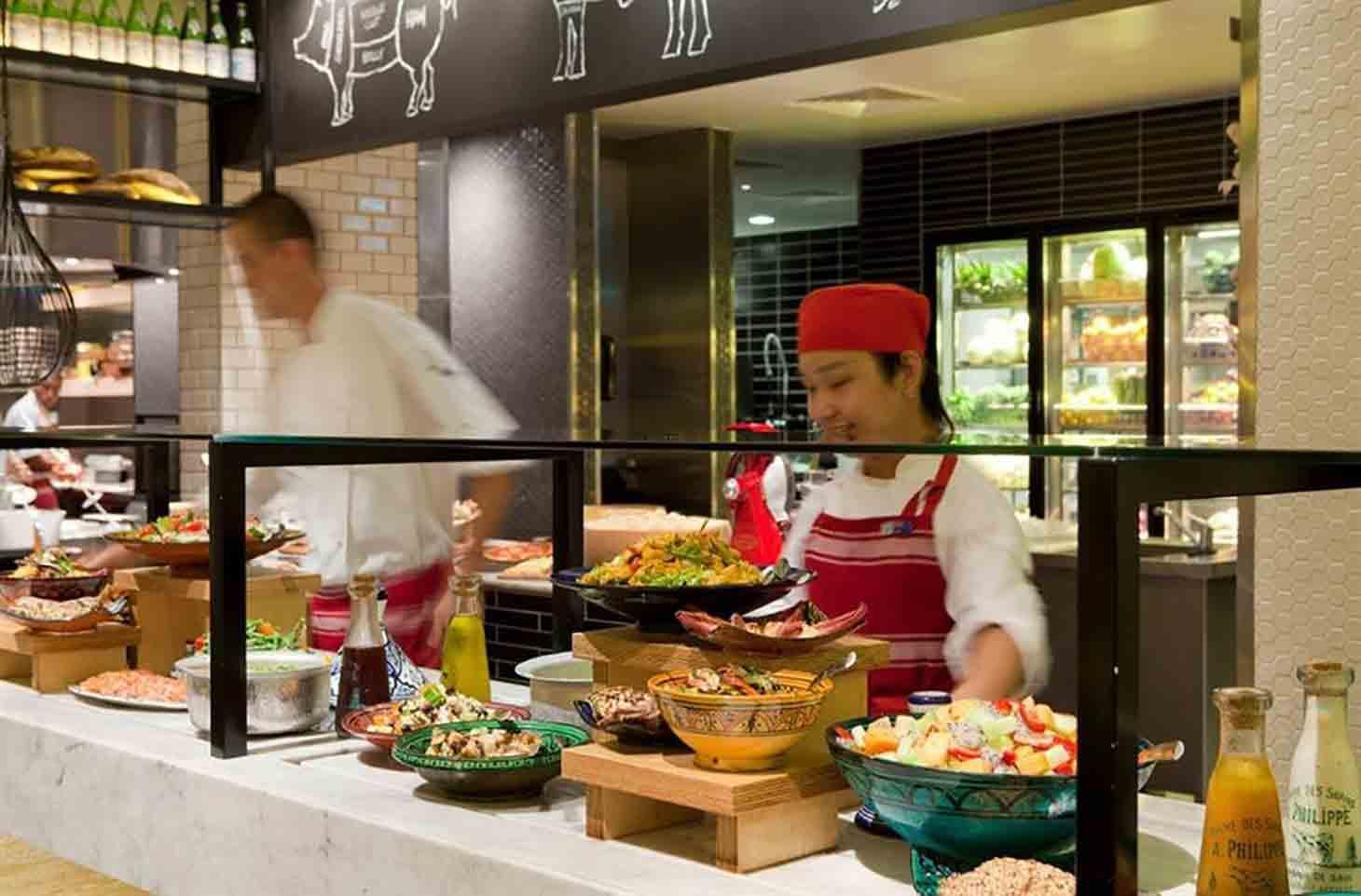 5 of australia 39 s best hotel breakfast buffets wotif insider. Black Bedroom Furniture Sets. Home Design Ideas