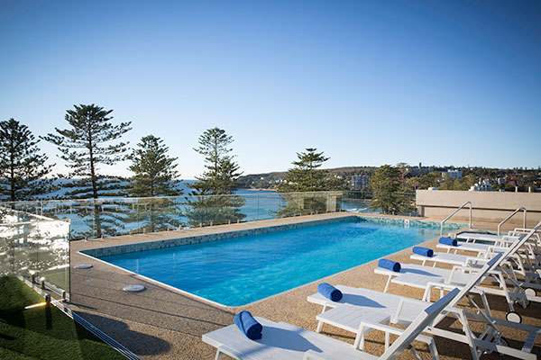 10 Of The Best Hotel Pools In Sydney Wotif Insider
