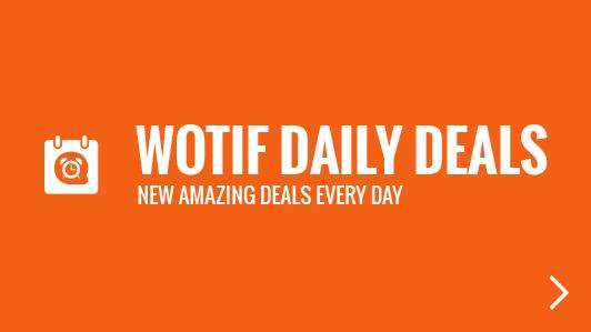 Wot Deals? Daily Deals!