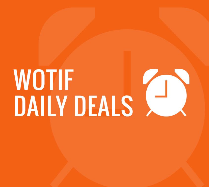 Wotif Daily Deals