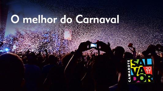 Vai curtir o carnaval em Salvador?