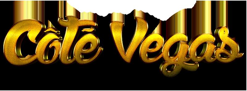 Côté Vegas logo