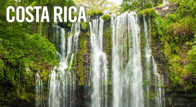 Costa Rica Vacations Cheap All Inclusive Vacation Packages - Cheap costa rica vacations