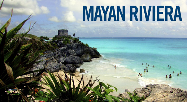 Mayan Riviera All Inclusive Vacation Packages Travelocity Ca
