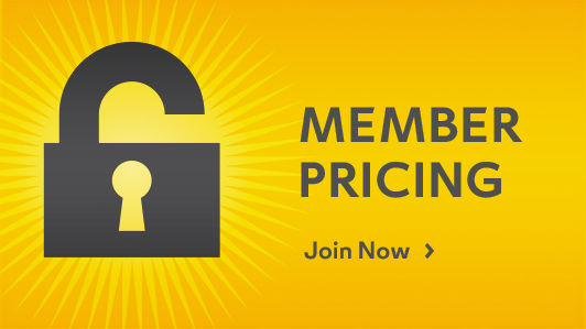 Unlock our member-only discounts