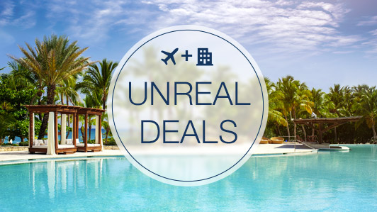 Travel Deals: Get Cheap Travel and Vacation Deals to All Popular ...