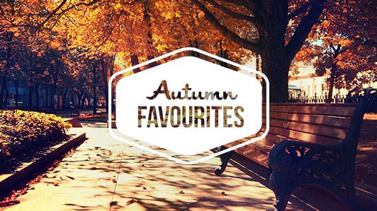 Our favourite autumn destinations