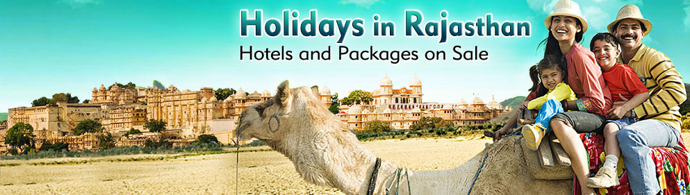 Rajasthan Travel Cheap Hotels Holiday Packages