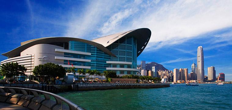 Hong Kong, Hong Kong